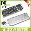 New Keyboard For Dell Wireless Keyboard For HTC With Touchpad