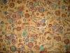 Hand print Batik Fabrics