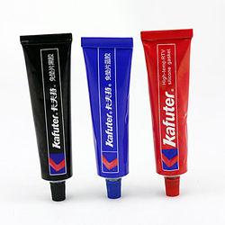 Kafuter RED/BLUE/BLACK/GREY Car Tire Sealant