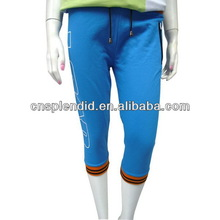 Innovative promtional yoga pant for lady