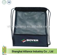 Custom Mesh Bag/Swimming Gym Bag/ Beach Bag