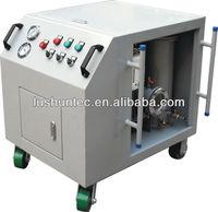 Diesel Engine Common Rail Pump & Injector System Testing Machine/vacuum light oil injector(ZJJ )