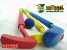 sell Plastic golf bat for kids golf set