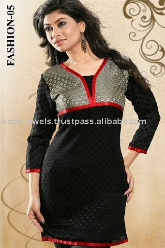 latest designs for kurtis. latest tunics kurtis tops