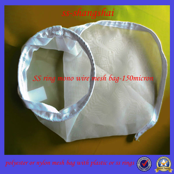 micron nylon mesh filter bags---samples for free