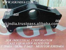Reyco Equilizer Ductile Iron Cast
