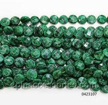 chiness الأخضر أعلى جودة حجر اليشب صورة جاسبر الخام