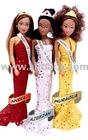 Queen Of Africa Dolls