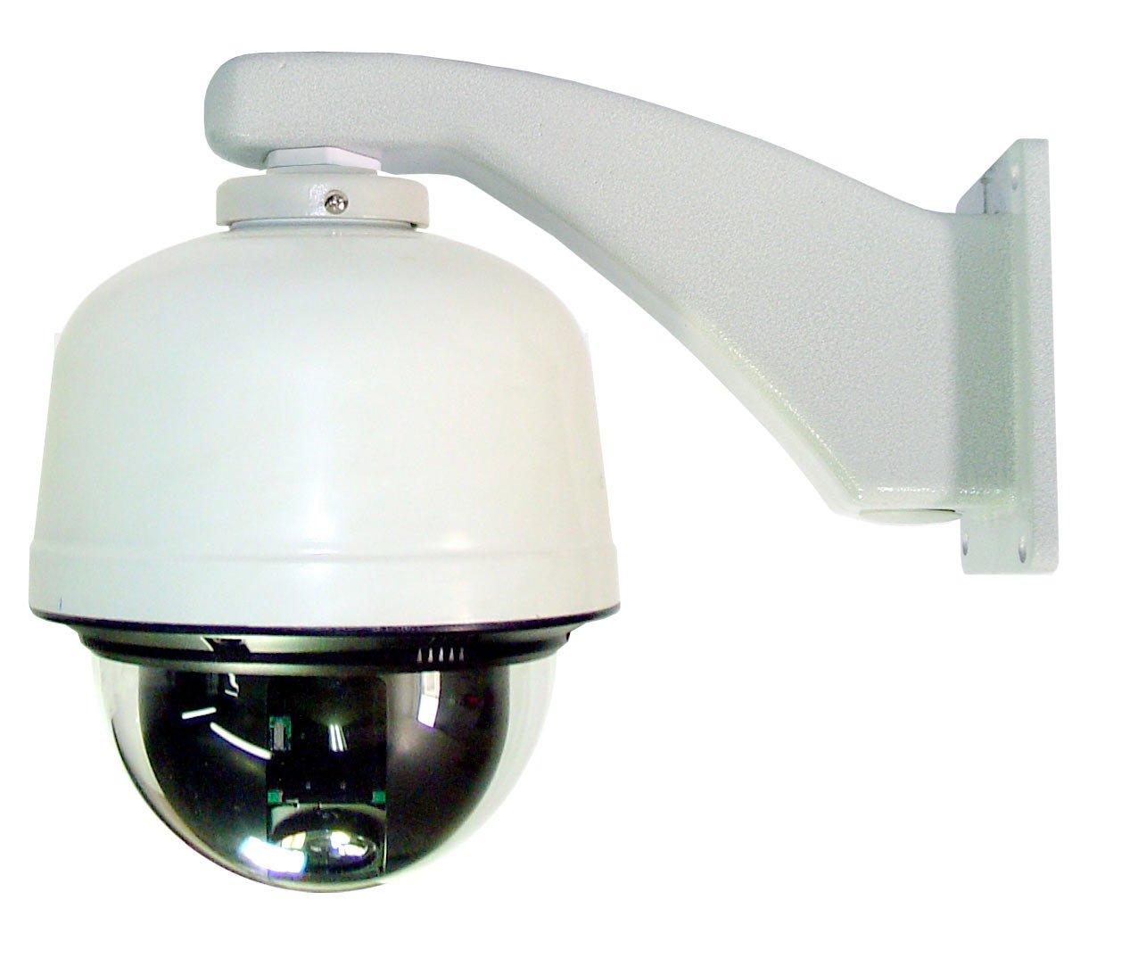 red ip ptz cámara domo de velocidad