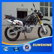 SX200GY-5 New High Quality 200CC Import Dirt Bike