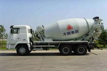 FYG5250GJBC/12 concrete mixer truck