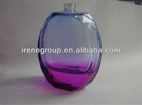 perfume glass bottle in guangzhou 100ml