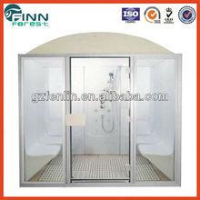 Sauna Steam Room, factory price, best quality sauna steam room