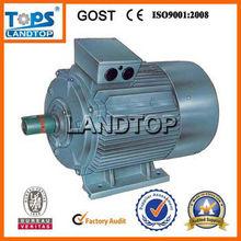 TOPS Y2 Electric Vehicle Motor