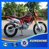 SX200GY-5 Good Gas Super 200CC 250CC Chinese Dirt Bike