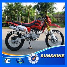 SX200GY-5 Good Gas 250CC Super Sport Bike