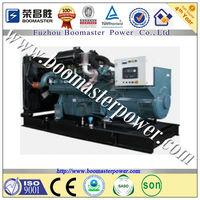 360kva daewoo diesel generators gear reverse engine