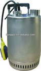 submersible stainless steel pump centrifugal submersible pump