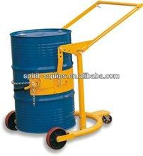 Elevação do cilindro equipamento --- caminhão tambor M003 série