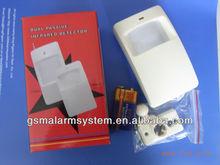 King Pigeon wireless PIR Motion Sensor,PIR-100B,Standby Time to 2 Years