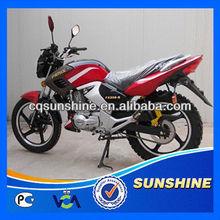 2013 Chongqing Zongshen Engine Very Cheap Dirt Bikes (SX200-RX)