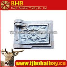 BHB cast iron stove door
