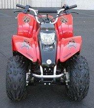 atv quad bike BMS