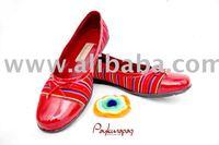 Ethnic Ballerinas shoes