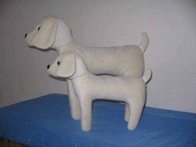 Maniqu para pantalla otros productos para mascotas - Maniqui de perro ...
