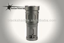 Solarstorm Warrior 2200 lumen powerful led torchlight
