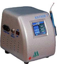 soft tissue dental laser