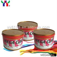 [Importer] MEGAMI MW 30# UV offset printing Ink