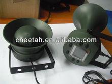 New model calling for birds, bird caller mp3, electronic game call CP-395