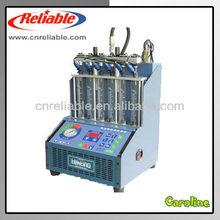 100% Original INJ-6BINJ-4B Fule injector cleaner & tester INJ-6BINJ-4B advanced electromechanical machine INJ-6BINJ-4B