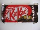 KIT KAT dark product of Nestle