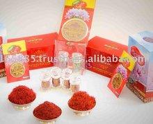Behrang Saffron Iran Supplier ( 0.5GR TO 250GR Packs )
