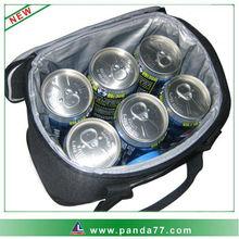 OEM wholesale beer can cooler bag