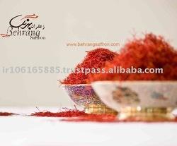 Saffron Iran distributor