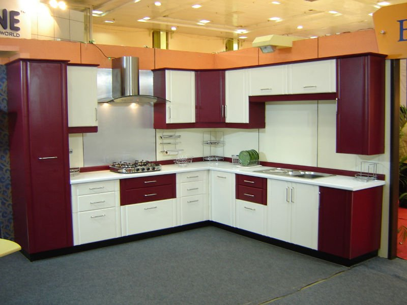 kitchen cabinet & kitchen accessories