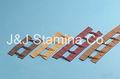 Venecianas partes ciegas/veneciano persiana/cinta escalera