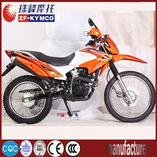 Low price powerful Brazil 150cc Dirt Bike (ZF200GY-2)