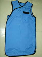 radiation protection apron,x-ray lead apron,aprons terry cloth