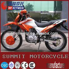 Four- stroke engine Dirt Bike 200cc for sale (ZF200GY-2)