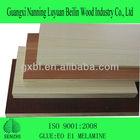 wood timber / kitchen cabinets High pressure gloss melamine laminate decorative sheet