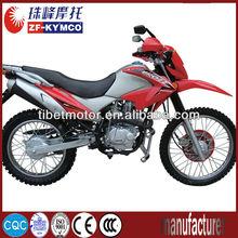 High durability cheap dirt bike for sale(ZF200GY-2)