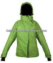 2012 new style men's winter ski jacket