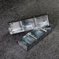 New Style fused junction box