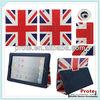 folio stand leather case for ipad mini