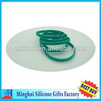 Low Price Custom Scannable Double Sides QR Bracelet Color Unique QR Code Silicone Bracelet Vners