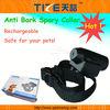 Dog Spray Bark Stop Trainer pet Anti Bark Spray Collar TZ-PET805A